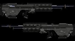 M113 SRS
