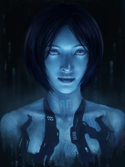 Cortana Avatar
