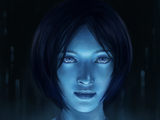 Cortana (Novum Acies)