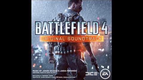 Battlefield 4 Main Theme Extended Mix (Warsaw & Stutter Theme Mashup)