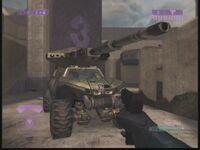 Halo2 Warption