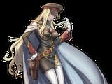 Admiral Joanna Pearce