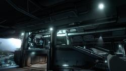 Observation Deck 1