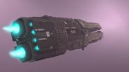 Artemis Nebula