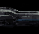 Brutus-class Heavy Destroyer