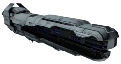 Columbia-class