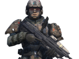 Equipment of the UNSC Army