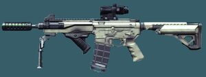 Colt Blaster 02