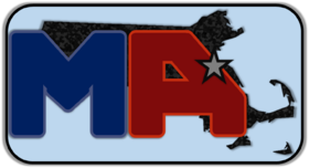 Team Massachusetts Logo