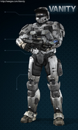 Libra Team Tony-B049 Post-Reach