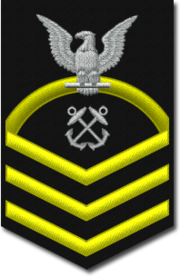 Chief Petty Officer Insignia