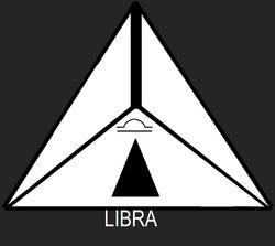 LIBRA TEAM logo
