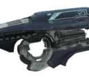 Type-51C Directed Energy Rifle/Improved