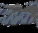 Talion-class Battlecruiser