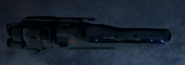 Halo 5 Unidentified Frigate