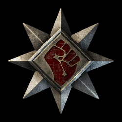 Insurrection of the Cultists Emblem