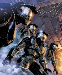 Spartan-IV