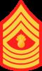 UNSC-MC Master Gunnery Sergeant