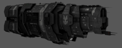 Elysium-Cruiser
