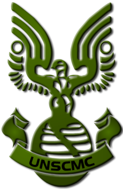 Marine corps copy