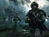 UNSC Marine Corps Force Reconnaissance