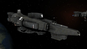Seax-class