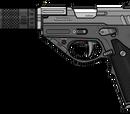 Model 2511 Pistol