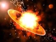 Antimatter Blast 2