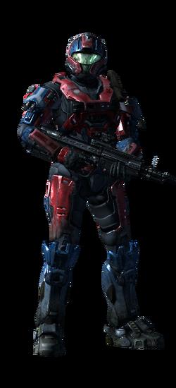 Scarlet-275 Reach
