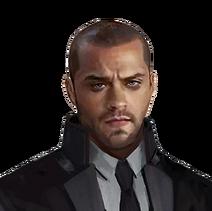 DT Neville Bradford