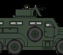 M13A4 Puma