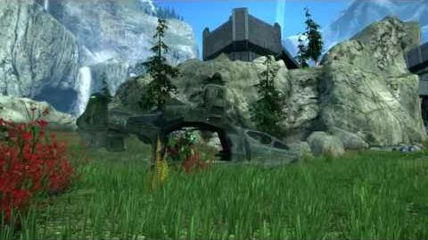 Zealot (Halo Reach Machinima) Part 1 of 2