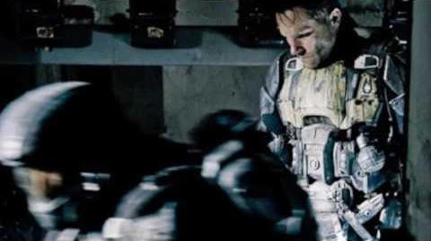 """Halo 3 The Making Of """"We Are ODST"""" + Deleted scene"""
