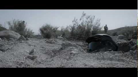 The Fallen (Prologue) HALO FAN FILM VFX Teaser 2