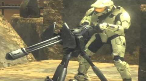 War Attack on Arcadia (Halo 3 Machinima) Full Movie