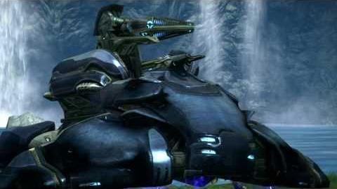 Zealot (Halo Reach Machinima) Part 2 of 2