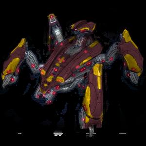 Honorguard Scarab