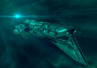 Talos Battleship