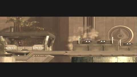 Halo 3 ODST Gameplay Trailer