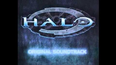 Halo Original Soundtrack Library Suite