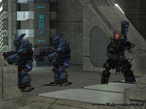 Halo 3 brute