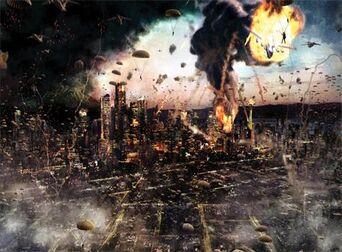 World-Trade-Center-Attacks-Leading-to-World-War-3