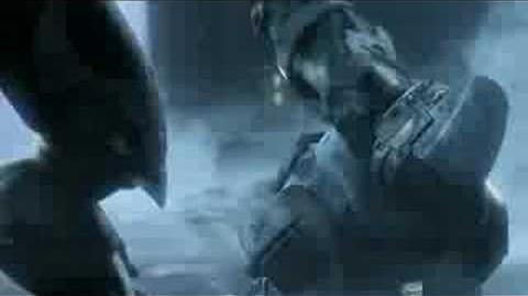 Halo Wars Announcement Trailer 2006 HD