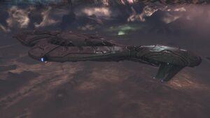 CCS-Battlecruiser
