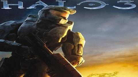 Halo 3 Cinematic Trailer