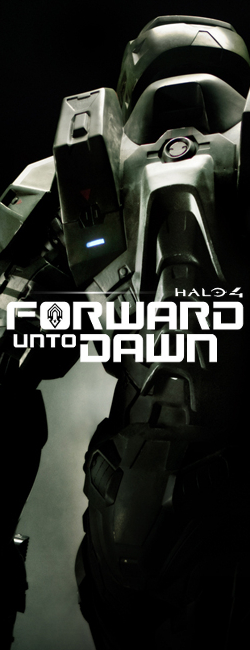 Halo 4 forward unto dawn banner