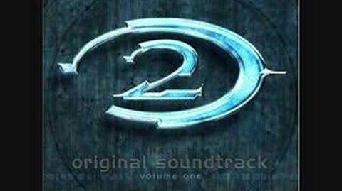 Halo 2 Soundtrack Volume 1 - Heavy Price Paid