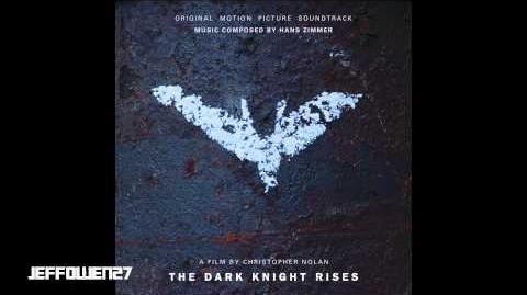 15 RISE - The Dark Knight Rises OST HD