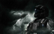Halo-3 odst