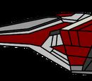 AL-61 Valiant Interceptor